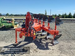 Plow-Moldboard For Sale 2017 Kuhn MULTI-MASTER 183