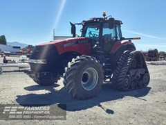 Tractor For Sale 2016 Case IH MAGNUM340