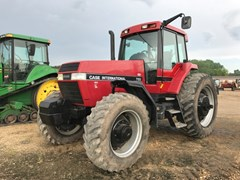Tractor For Sale 1993 Case IH 7120 , 155 HP