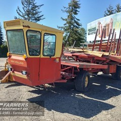 New Holland 1049 Bale Wagon-Self Propelled For Sale