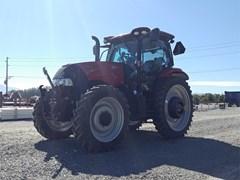 Tractor For Sale 2016 Case IH MAXXUM 145 , 145 HP