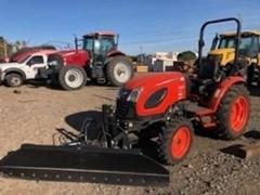 Tractor  2017 Kioti CK2610 , 24 HP