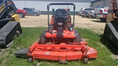 Riding Mower For Sale 2014 Kubota F3990 , 37 HP