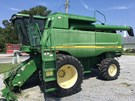 Combine For Sale:  2006 John Deere 9560 STS