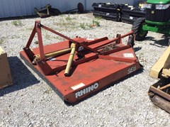 Rotary Cutter For Sale 2008 Rhino SE 6