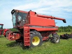 Combine For Sale:  1990 Case IH 1680