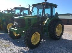 Tractor For Sale 2011 John Deere 6115D , 115 HP