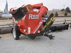 Grain Vac For Sale 2011 Rem 3700 GRAIN VAC