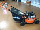 Walk-Behind Mower For Sale:  2017 Bad Boy BBY21FJ18