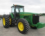 Tractor For Sale: 1997 John Deere 8300, 200 HP
