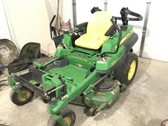 Riding Mower For Sale:  2008 John Deere Z510A