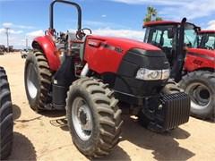 Tractor For Sale 2015 Case IH FARMALL 110A , 110 HP