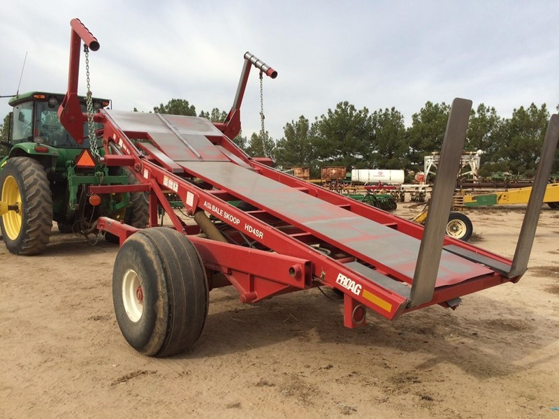 2014 Other HD4SR Bale Accumulator For Sale