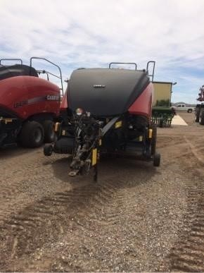 2015 Case IH LB434 Baler-Square For Sale