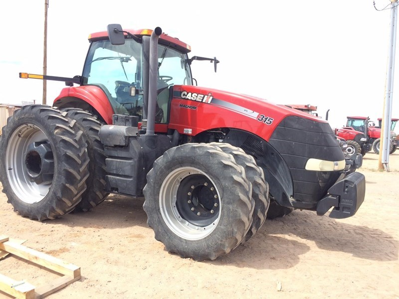 2012 Case IH MAGNUM 315 Tractor For Sale