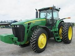 Tractor For Sale:  2008 John Deere 8230 , 200 HP