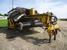 Windrow Inverter For Sale:  2008 Misc 310