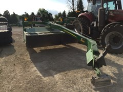 Mower Conditioner For Sale 2012 John Deere 630
