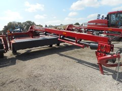 Windrower-Pull Type For Sale 2014 Case IH DC133