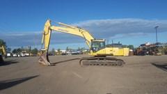 Excavator For Sale:  2007 Komatsu PC400LC-7E0