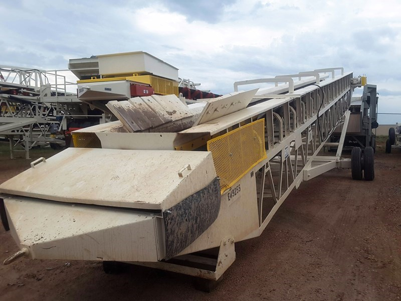 2003 Superior 48X55PRSC Conveyor - Stacking For Sale