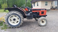 Tractor For Sale 1990 Zetor 5211 , 47 HP
