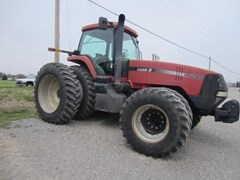 Tractor For Sale:  2000 Case IH MX200 , 200 HP