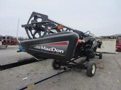 Header/Platform For Sale:  2010 MacDon FD70