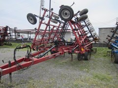 Field Cultivator For Sale:  2009 Case IH 200