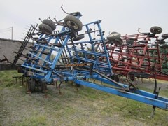 Field Cultivator For Sale:  1999 DMI TIGERMATE II