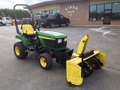 Tractor For Sale:   John Deere 2210
