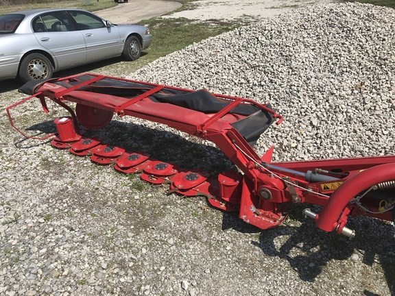 2015 JF SB2805 Disc Mower For Sale