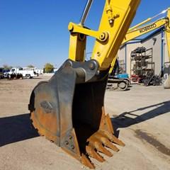 Excavator For Sale:  2016 Kobelco SK350LC-9E