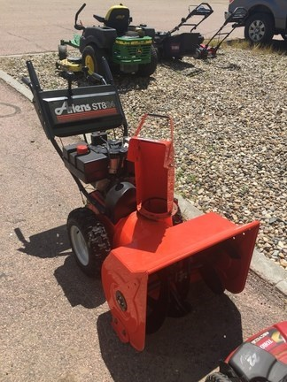 1997 Ariens 924100 -ST824 Snow Blower For Sale