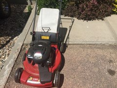Walk-Behind Mower For Sale:  2006 Toro 21 SP