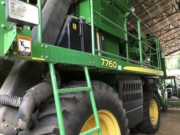John Deere 7760 Cotton Picker For Sale