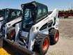 Skid Steer For Sale:  2012 Bobcat S750