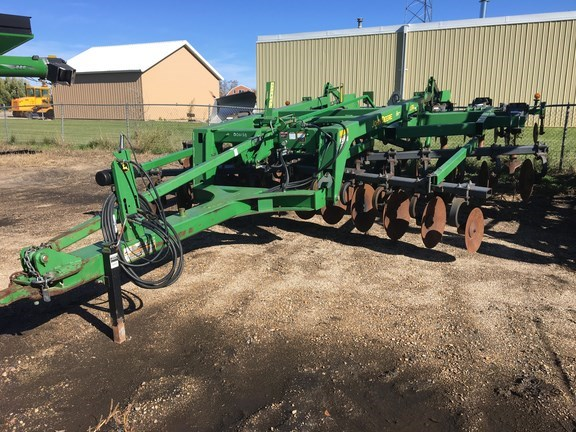 2007 John Deere 2700 Rippers For Sale