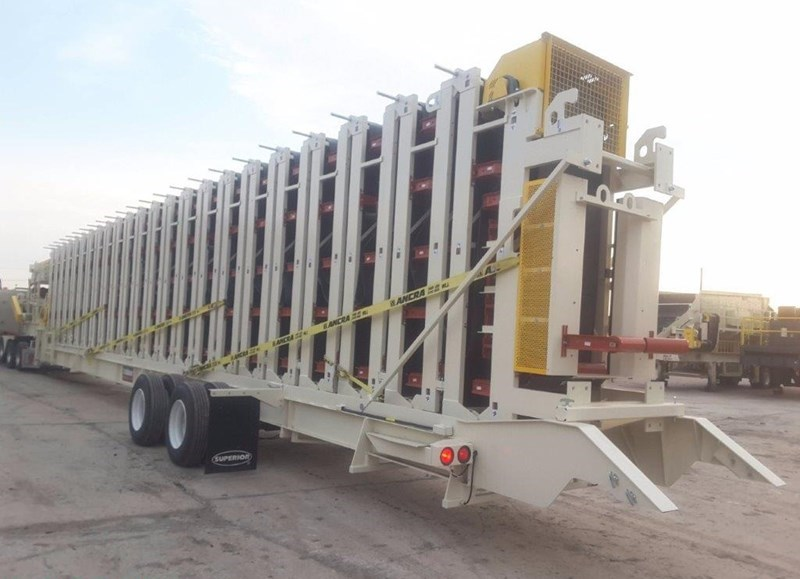 2017 Superior 36X500PGLC Conveyor - Transfer For Sale