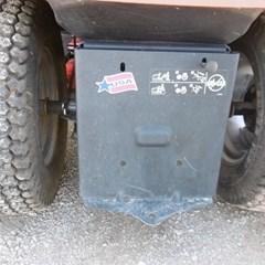 2004 Simplicity Conquest Riding Mower For Sale » John Deere dealer