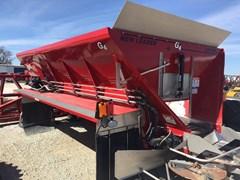 Dry Fertilizer-Transport Auger Trailer For Sale 2015 New Leader L5034G4