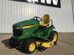 Riding Mower For Sale 2014 John Deere X534 , 24 HP