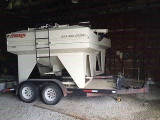 Freisen 220 Seed Tender For Sale