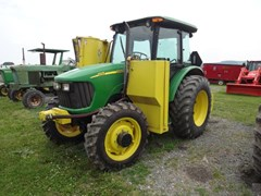 Tractor For Sale 2007 John Deere 5525 , 75 HP