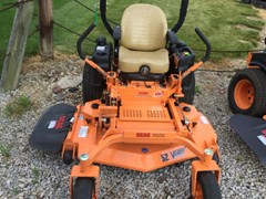 Zero Turn Mower For Sale 2016 Scag STC52V-22FX , 22 HP