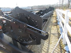 Header/Platform For Sale 2010 MacDon FD70