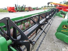 Header-Auger/Flex For Sale:  2005 John Deere 630F