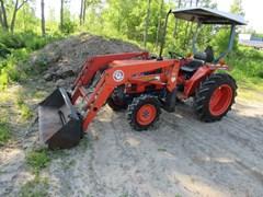 Tractor For Sale:  1995 Kioti LK3054 , 30 HP