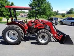 Tractor For Sale 2015 Case IH Farmall 70A , 70 HP