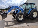 Tractor For Sale:  2011 New Holland T5060 , 105 HP